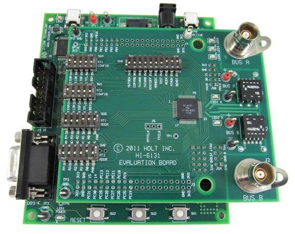 ADK-6131: HI-6131 Application Development Kit - Holt ...