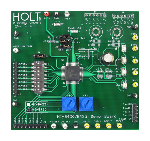 ADK-8430: HI-8430 Discrete-to-Digital Sensor Evaluation ...
