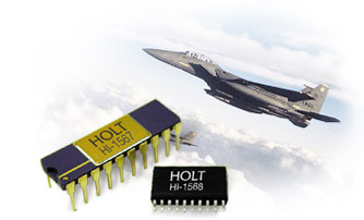 Holt Integrated Circuits Inc. - Holt Integrated Circuits, Inc.