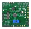ADK-8430: HI-8430 Discrete-to-Digital Sensor Evaluation Board