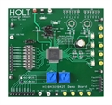 ADK-8425: HI-8425 Discrete-to-Digital Sensor Evaluation Board