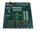 ADK-8475: ARINC 429 Receiver with Parallel and Serial Outputs  Evaluation Board