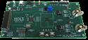 ADK-1590: HI-1590 Variable Amplidute MIL-STD-1553 Transceiver