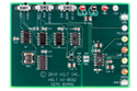 ADK-8592: HI-8592 CMOS 5V ARINC Line Driver Demonstration Board