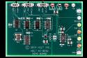 ADK-8592: HI-8592 CMOS 5V ARINC Line Driver Demonstration Board