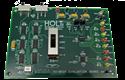 ADK-8500: ARINC 429 Line Driver Demo Board