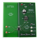 ADK-8460 Evaluation Board Quick Start Guide: HI-8460/61 ARINC 429  Receiver with ±800V Isolation