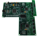 ADK-8400 Evaluation Board  –  800V Isolated Discrete Sensor
