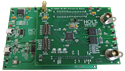 ADK-62023:  Evaluation Board for  HI-62023 Remote Terminal.