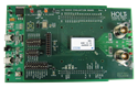 ADK-62213:  Evaluation Board for HI-62213 BC/RT/MT 4K RAM