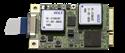 EV-2130mPCIe-2F: Dual Channel MIL-STD-1553 Mini PCIe Card