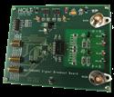 ADK-15850: HI-15850 Transceiver Demonstration Board