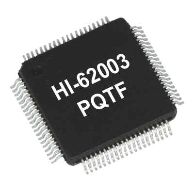 Holt Expands MIL-STD-1553 Product Line with New HI-6200 ...